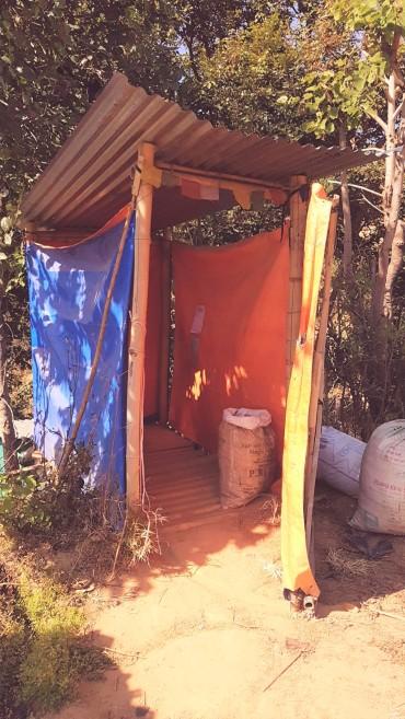 komposttoiletten