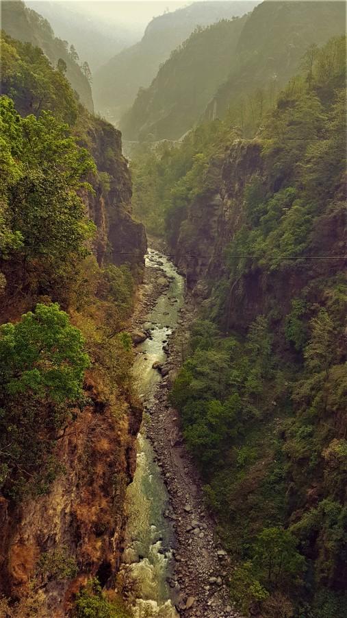 Bhotekoshi
