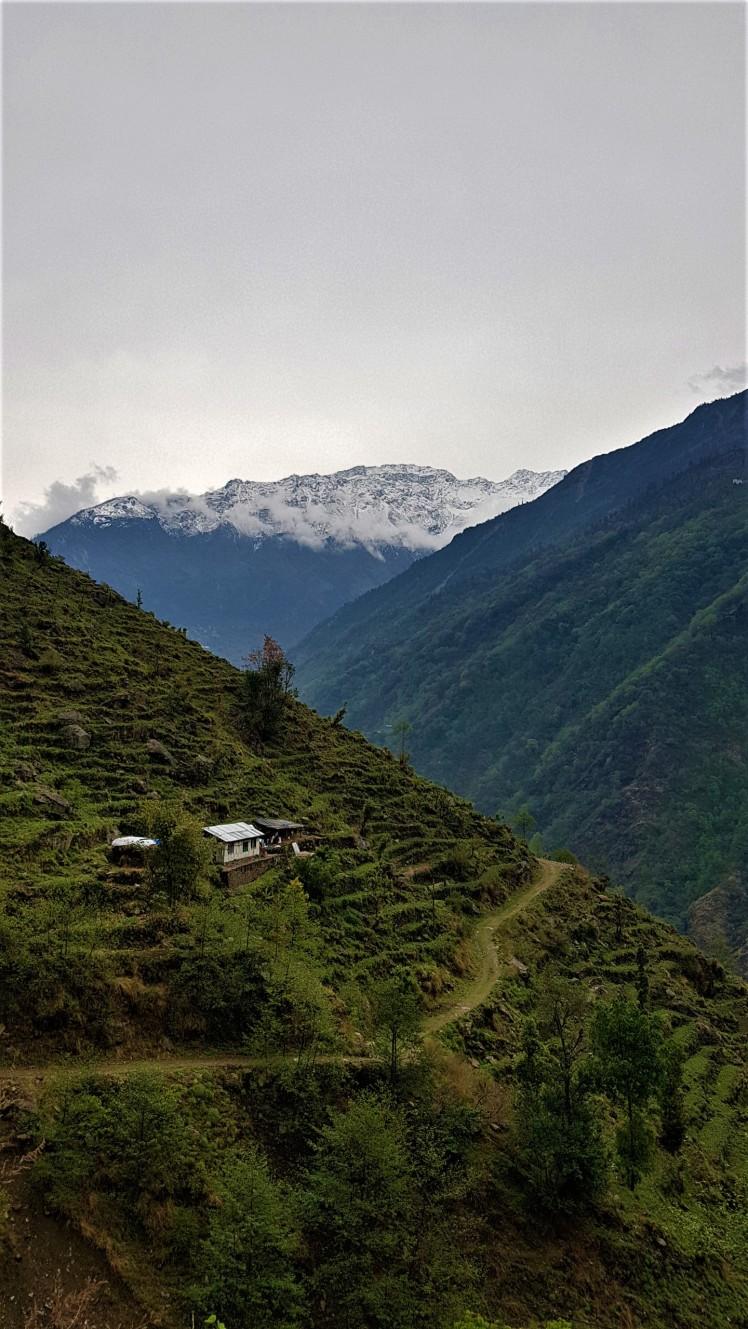 HimalayasNepal