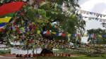 Geburtsort des Buddha in Lumbni Nepal